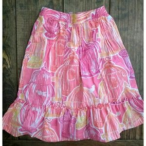 Lilly Pulitzer Out to Lunch Skirt